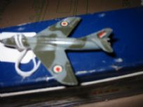 Dinky Toys No.736 Hawker Hunter